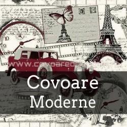 Covoare Moderne
