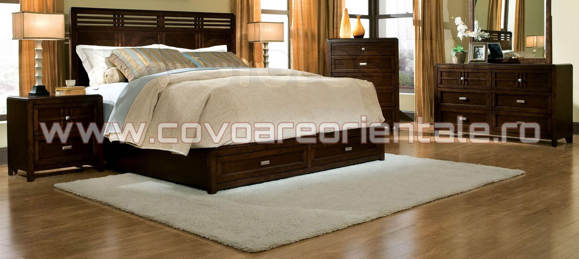 Covoare Dormitor